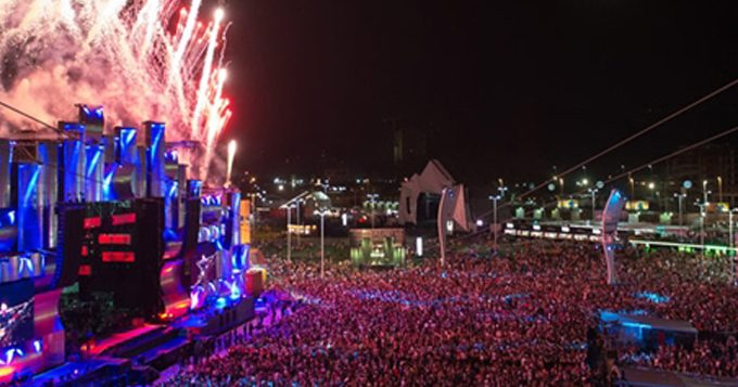 Rock in Rio | 29/09/2019 | Bon Jovi, Dave Matthews Band e Goo Goo Dolls