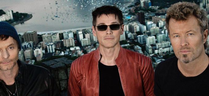 "A-ha: Turnê Mundial ""Hunting High And Low"" remarca datas no Brasil para agosto de 2021"