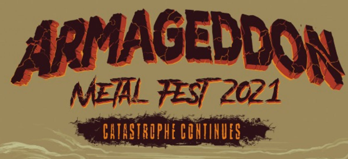 Novidades no Armageddon Metal Fest 2021: Nasty Savage e Venon Inc.