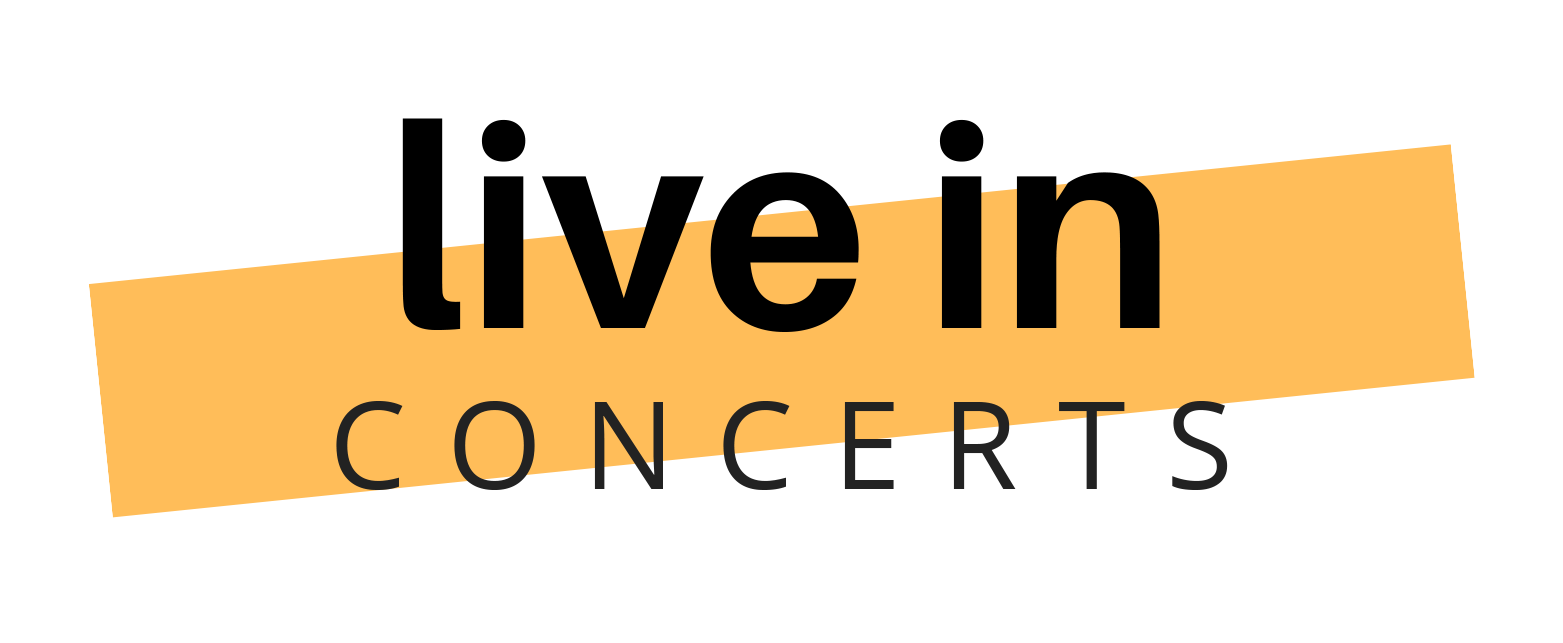 Live in concerts
